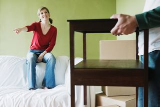 Atlanta local moving company
