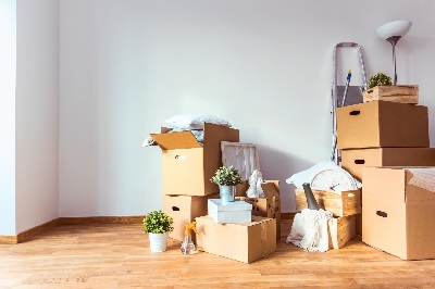 packing for your move